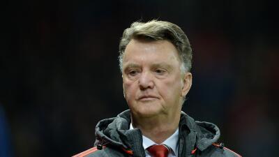 Manchester United anunciará la salida de Louis Van Gaal ¿Llegará Mourinho?