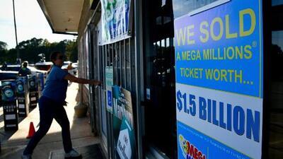 El Mega Millions acumula un premio de 321,000,000 de dólares