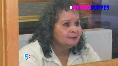 Retrojueves: El sonado caso de Yolanda Saldívar, la asesina de Selena
