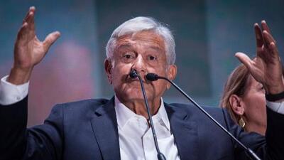 Andrés Manuel López Obrador se posesionará como presidente de México en medio de una gran expectativa y promesas en su gestión