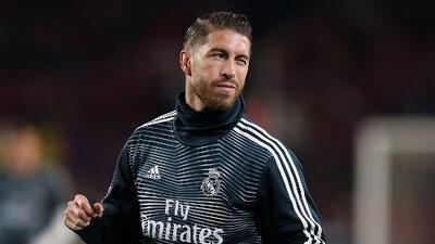 Sergio Ramos se desata y habla de la discusión con Florentino, de su pelea con Marcelo y del DT del Madrid
