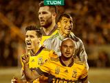 Este sería el XI de Tigres con Florian Thauvin para el Apertura 2021