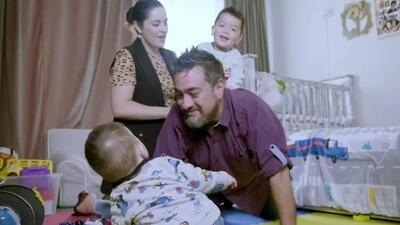 Juez de Familias Frente al Fuego reitera la importancia de involucrar a sus hijos en su pasión por la cocina