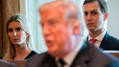 La ambición de Ivanka Trump de ser la primera presidenta de EEUU y otras revelaciones del libro que indigna a la Casa Blanca