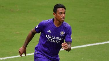 Orlando City ficha de manera definitiva a Antonio Carlos