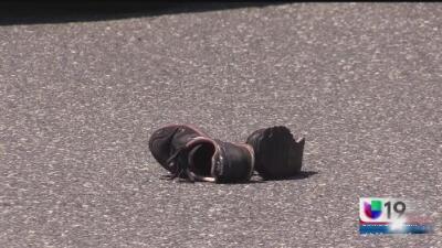 Identifican al hombre que murió producto de un altercado con un agente del alguacil del condado Stanislaus