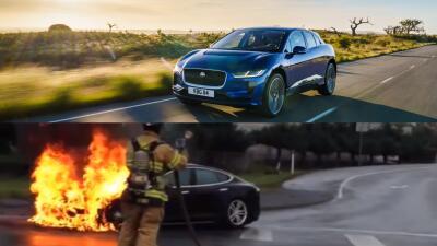 Carros eléctricos: ¿amigos o enemigos de la humanidad?