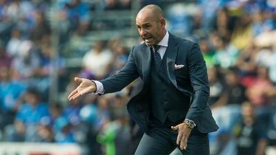 'Paco' Jémez: así vivió el español el triunfo de su equipo en el estadio Azul