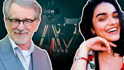 Steven Spielberg escoge a una adolescente colombiana para su nueva película 'West Side Story'