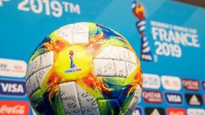¡Rueda el balón en el Mundial Femenino!
