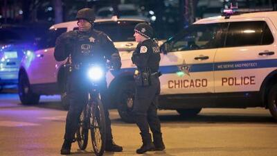 Autoridades investigan amenaza de bomba contra el centro de Chicago que fue difundida por correos electrónicos