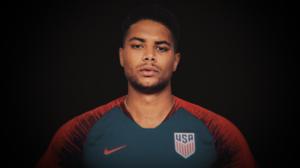 """""""Necesito saber que mi país respalda a las vidas negras"""", dice el arquero del Team USA"""