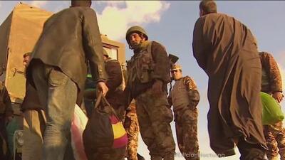 Canadá se apresta a recibir a 25 mil refugiados sirios