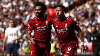 Potencialmente Liverpool: el equipo inglés con favoritismo en Premier y Champions