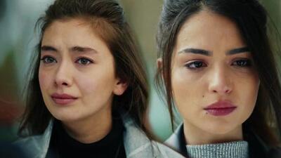 Nihan le pidió a Asu que haga muy feliz a Kemal