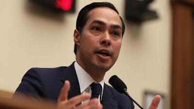 Julián Castro, exalcalde de San Antonio en Texas, manifiesta su interés de postularse a la presidencia de EEUU