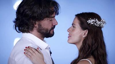 Isabel y Daniel finalmente se casaron