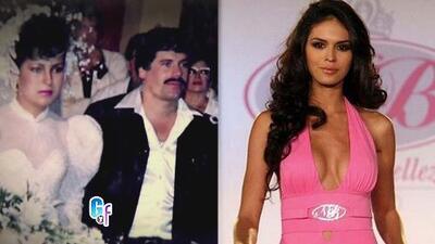 La familia y los amores del 'Chapo' Guzmán