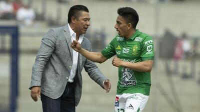 La magia de León: técnico y futbolistas que están aprovechando su revancha en la Liga MX
