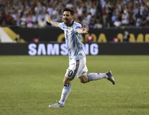 Después de la goleada de Messi, ¿tú qué harías con su sueldo?