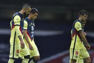 Aguilera, baja para Liga de Campeones; Benedetti, en seria duda