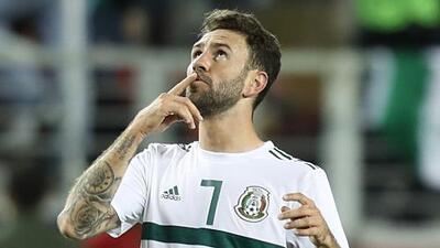 El regreso soñado para Layún al fútbol mexicano
