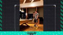 Gignac y Thauvin impresionan con dueto en Karaoke