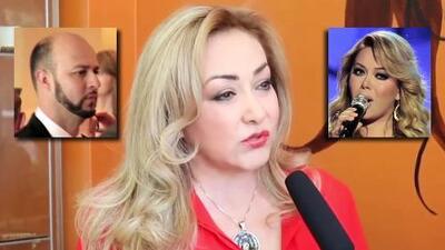 Defendiendo su amistad con Jenni Rivera, Laura Lucio explica por qué estaba molesta con Chiquis y Esteban Loaiza