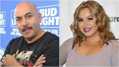 Exclusiva: Lupillo Rivera revela por qué no se ha reconciliado con su sobrina Chiquis