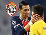 Lionel Messi llegará al PSG, aseguran en España; Di María jugó papel clave