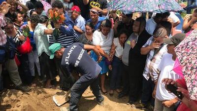 Última oleada de violencia en Nicaragua deja otro bebé asesinado: 10% de las víctimas son menores de 18 años