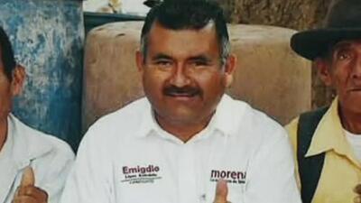 A pocos días de las elecciones en México, ejecutan a un candidato junto a 4 de sus colaboradores