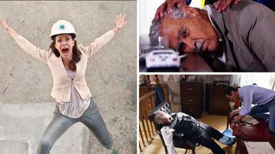 Revive las impactantes muertes de Tres Veces Ana, ¿cuál te sorprendió más?