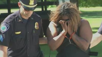 Arrestan a una madre en Nueva York por el presunto asesinato de sus hijas gemelas