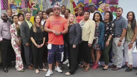 La alternativa de una organización para que los jóvenes de El Bronx puedan cumplir sus condenas fuera de la cárcel