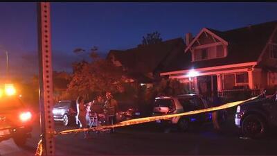 Un tiroteo en el sur de Los Ángeles dejó herida a una niña de 5 años