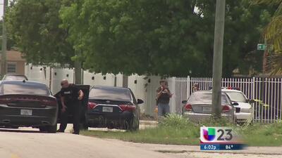 Tiroteo en Miami-Dade deja a un joven herido