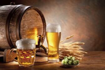 Datos curiosos sobre la cerveza, ¡Cheers!