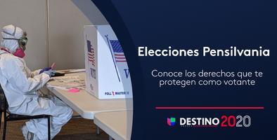 Antes de acudir a las urnas conoce los derechos que te protegen como votante