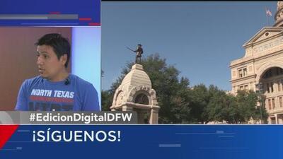 Dreamers de Texas luchan contra la SB4