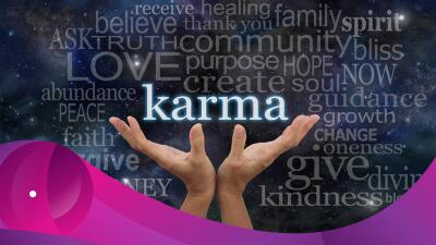 ¿Cómo es tu karma dependiendo de tu signo?
