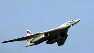 Rusia envía dos bombarderos con capacidad nuclear a Venezuela para maniobras militares