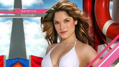 Berenice: 'No quiero ver a Anna Valencia'