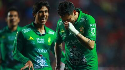 Expertos responden: ¿Las ausencias afectarán a León en la Final frente a Tigres?