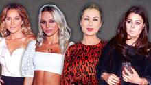 Como en 'Dos mujeres un camino', estas famosas actrices se han enfrentado por un hombre