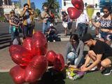 ''Nos quedamos atrapados por horas'': residente de Las Vegas que se encontraba en el Mandalay Bay cuando ocurrió el tiroteo