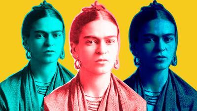 El libro sobre Frida Kahlo donde nos da lecciones de moda y de su poder
