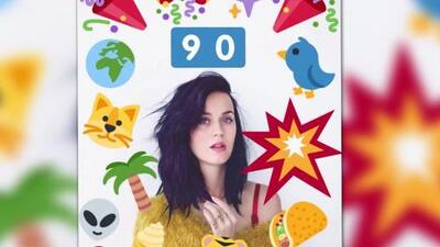 Katy Perry alcanza los 90 millones de seguidores en Twitter