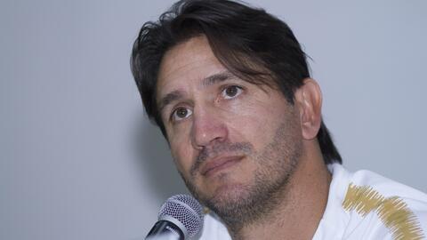 """Marioni quiere otro título ante Chivas: """"Estaría bueno que nos enfrentemos en una Final"""""""
