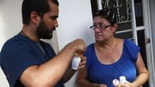 Puertorriqueños desplazados enfrentan obstáculos para obtener un seguro médico